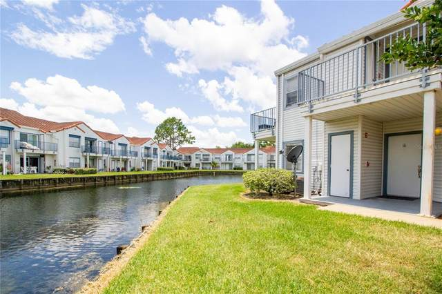 2512 Woodgate Boulevard #101, Orlando, FL 32822 (MLS #O5951390) :: Rabell Realty Group