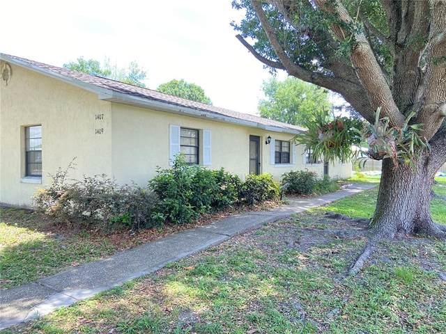 1407 Wyoming Avenue, Saint Cloud, FL 34769 (MLS #O5951391) :: Godwin Realty Group
