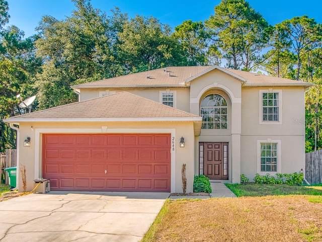 2648 Captain Drive, Deltona, FL 32738 (MLS #O5951414) :: Armel Real Estate