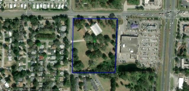 480 County Road 44, Eustis, FL 32726 (MLS #O5951417) :: RE/MAX Local Expert