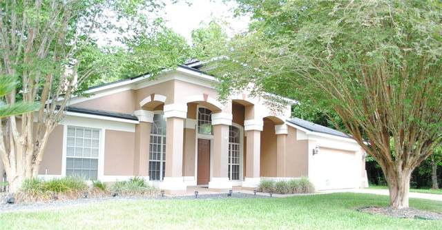 2421 Coolbrook Court, Oviedo, FL 32766 (MLS #O5951418) :: Bustamante Real Estate