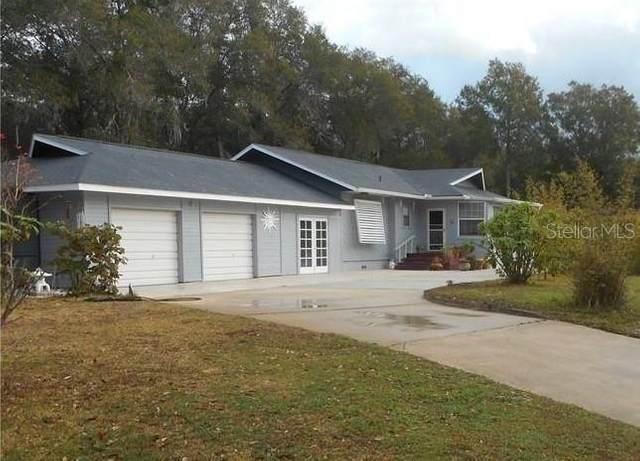 2561 Glen Drive, New Smyrna Beach, FL 32168 (MLS #O5951422) :: BuySellLiveFlorida.com