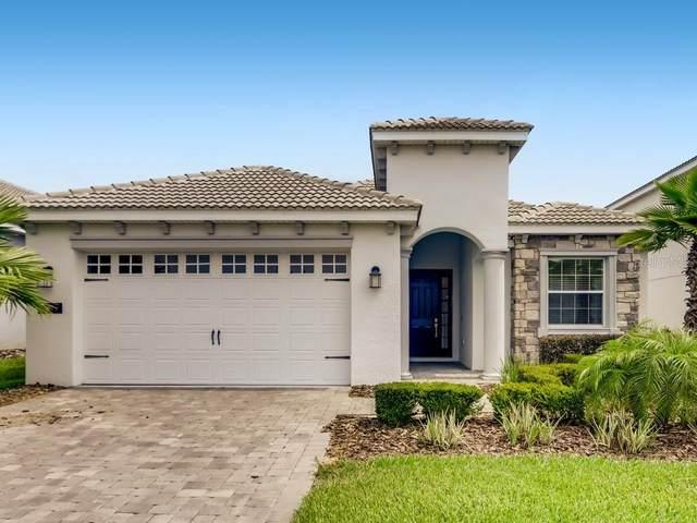 1407 Bunker Drive, Davenport, FL 33896 (MLS #O5951423) :: EXIT Realty Positive Edge