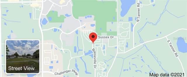 2527 Bonneville Drive, Orlando, FL 32826 (MLS #O5951441) :: Your Florida House Team
