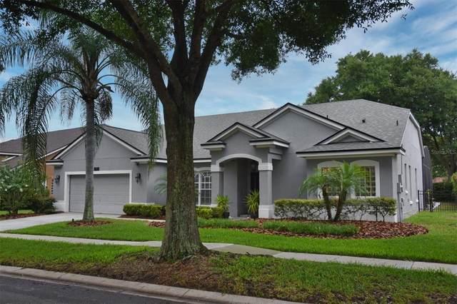 1528 Cherry Ridge Drive, Lake Mary, FL 32746 (MLS #O5951444) :: Young Real Estate