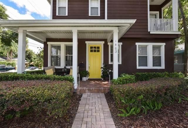 1403 E Gore Street, Orlando, FL 32806 (MLS #O5951445) :: The Light Team