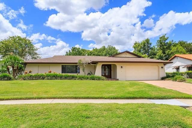606 Red Sail Lane, Altamonte Springs, FL 32701 (MLS #O5951459) :: GO Realty
