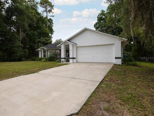 1627 17TH Street, Orange City, FL 32763 (MLS #O5951466) :: Your Florida House Team