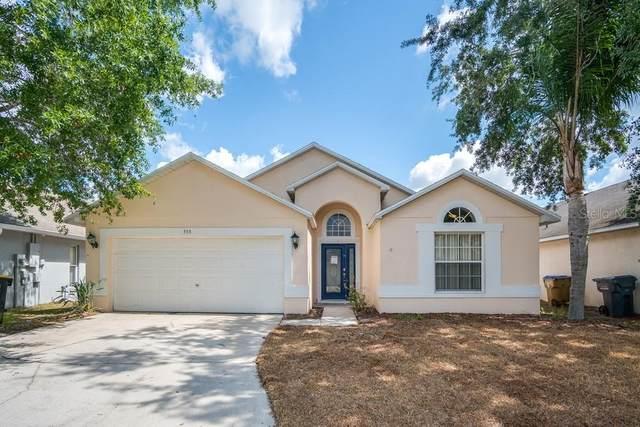 558 Saddle Ridge Drive, Davenport, FL 33896 (MLS #O5951470) :: BuySellLiveFlorida.com