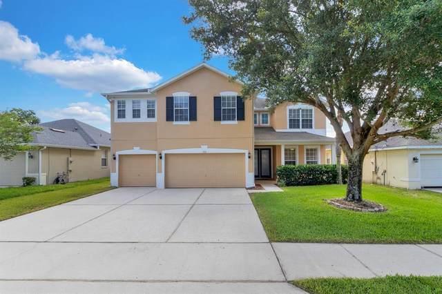 102 Magnolia Park Trail, Sanford, FL 32773 (MLS #O5951476) :: Zarghami Group
