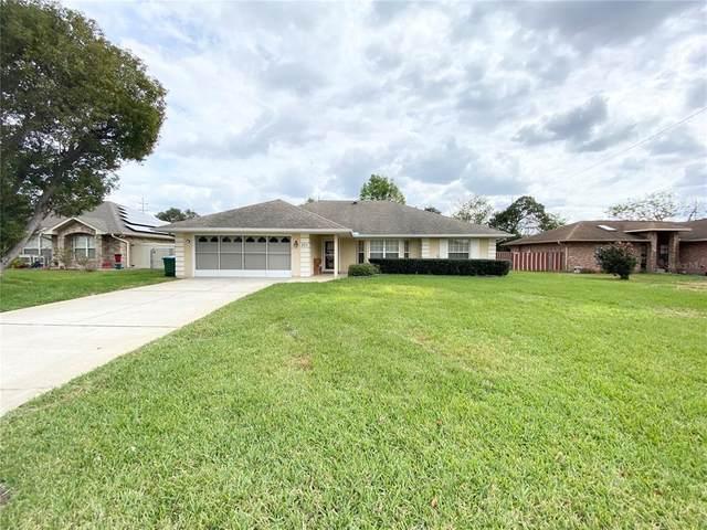 871 Yellowbird Avenue, Deltona, FL 32725 (MLS #O5951477) :: Zarghami Group