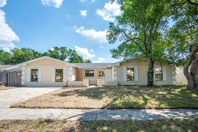 5 Carriage Hill Circle, Casselberry, FL 32707 (MLS #O5951480) :: Everlane Realty