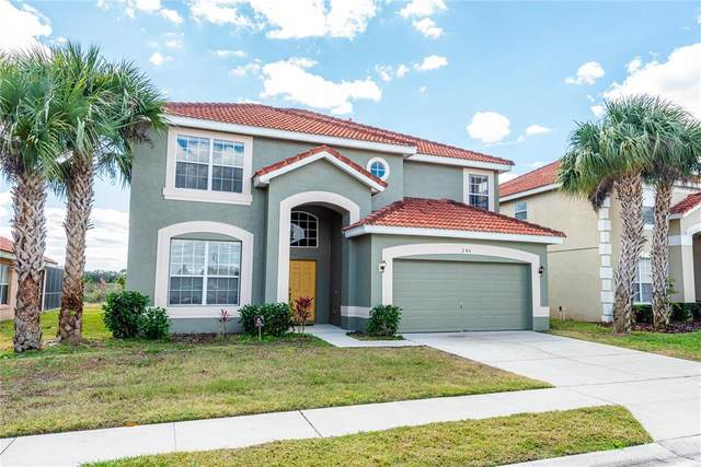 246 Viola Drive, Davenport, FL 33837 (MLS #O5951482) :: Bustamante Real Estate