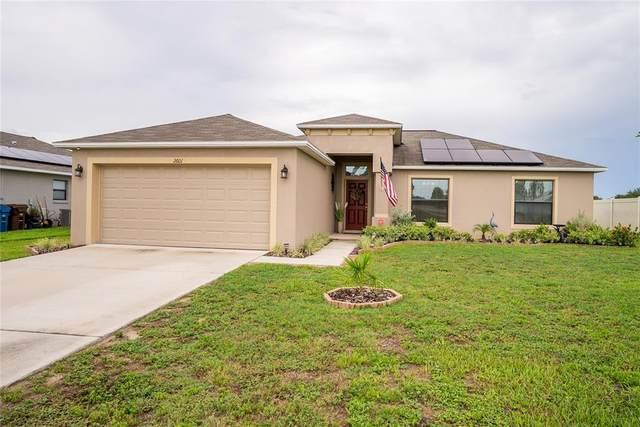 2601 Sunset Circle, Lake Wales, FL 33898 (MLS #O5951484) :: Pristine Properties