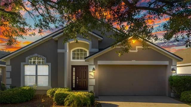 4933 Casa Vista Drive, Orlando, FL 32837 (MLS #O5951485) :: Zarghami Group