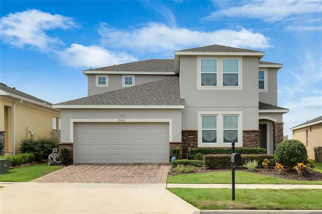 17062 Gathering Place Circle, Clermont, FL 34711 (MLS #O5951486) :: Expert Advisors Group