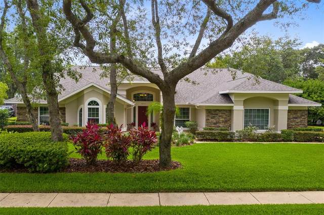 1672 Eagle Nest Circle, Winter Springs, FL 32708 (MLS #O5951488) :: CGY Realty