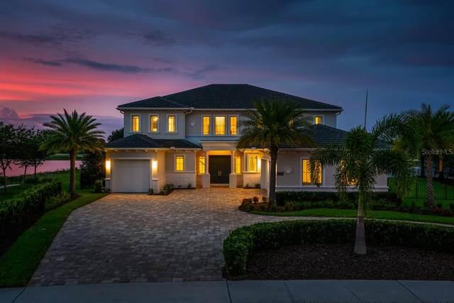 15651 Panther Lake Drive, Winter Garden, FL 34787 (MLS #O5951513) :: The Robertson Real Estate Group