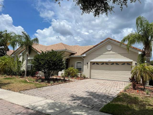 3572 Valleyview Drive, Kissimmee, FL 34746 (MLS #O5951521) :: Godwin Realty Group