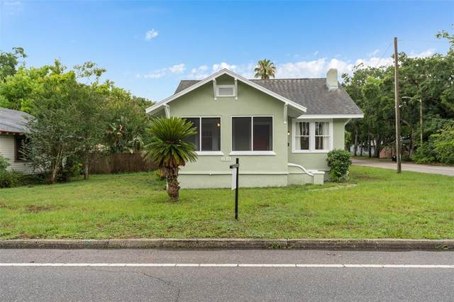 1315 N Fern Creek Avenue, Orlando, FL 32803 (MLS #O5951524) :: Cartwright Realty