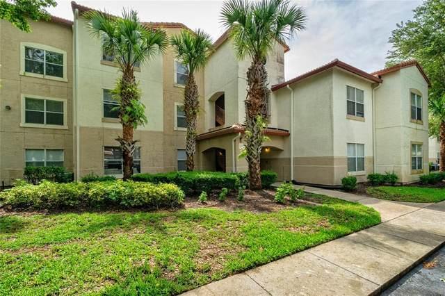 829 Camargo Way #308, Altamonte Springs, FL 32714 (MLS #O5951528) :: Burwell Real Estate