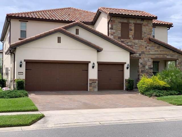 10902 Citron Oaks Drive, Orlando, FL 32836 (MLS #O5951530) :: Expert Advisors Group