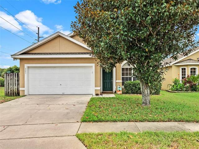 5551 Pats Point, Winter Park, FL 32792 (MLS #O5951535) :: Griffin Group