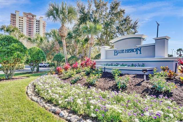 13427 Blue Heron Beach Drive #2104, Orlando, FL 32821 (MLS #O5951538) :: Godwin Realty Group