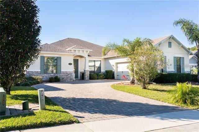 458 Saint Remi Way, Sanford, FL 32771 (MLS #O5951545) :: Zarghami Group