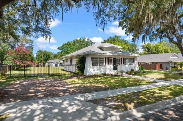 136 N Highland Avenue, Winter Garden, FL 34787 (MLS #O5951546) :: Zarghami Group