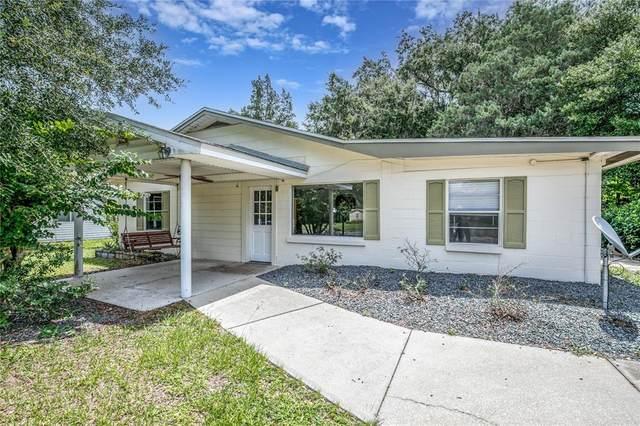 770 N Kentucky Avenue, Umatilla, FL 32784 (MLS #O5951549) :: Zarghami Group