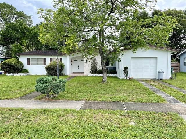 1316 W Wellington Drive, Deltona, FL 32725 (MLS #O5951555) :: Zarghami Group