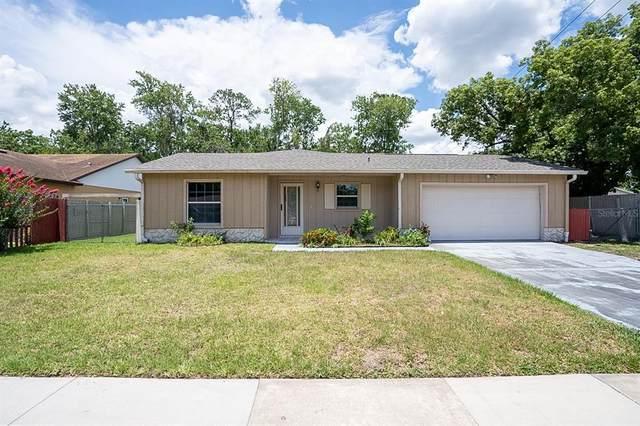 7561 Quail Pond Street, Orlando, FL 32822 (MLS #O5951558) :: Godwin Realty Group