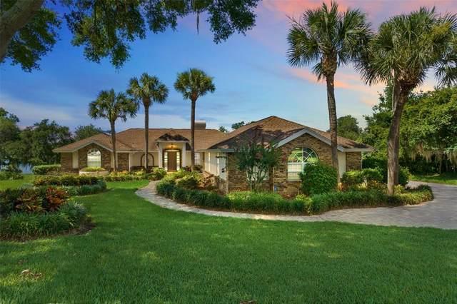 17801 Bonnievista Court, Winter Garden, FL 34787 (MLS #O5951572) :: Bustamante Real Estate