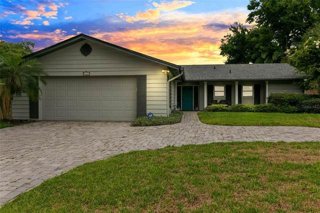 5128 The Oaks Circle, Edgewood, FL 32809 (MLS #O5951606) :: Kelli and Audrey at RE/MAX Tropical Sands