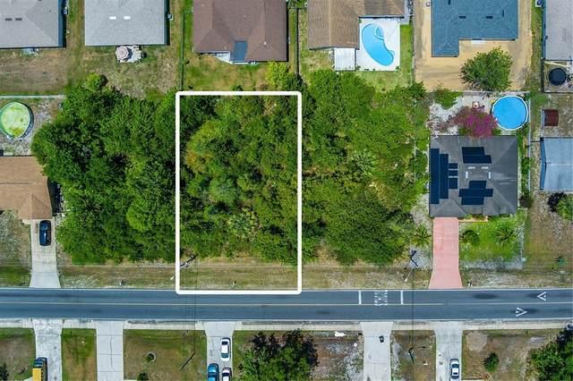 606 Gazelle Drive, Poinciana, FL 34759 (MLS #O5951616) :: CGY Realty