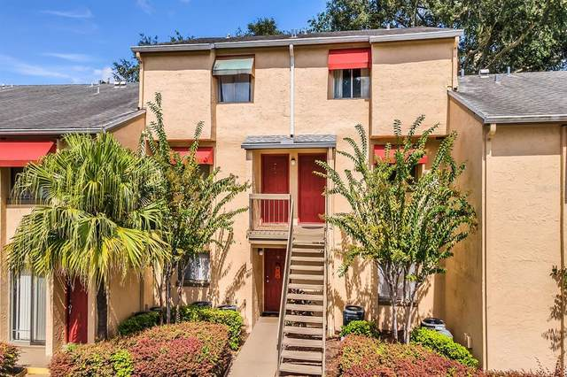4267 S Semoran Boulevard #11, Orlando, FL 32822 (MLS #O5951618) :: Stellar Home Sales