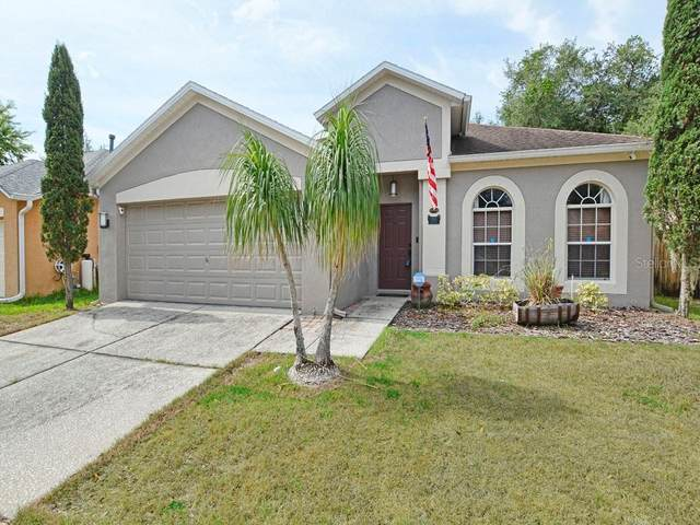 15842 Green Cove Boulevard, Clermont, FL 34714 (MLS #O5951619) :: Expert Advisors Group
