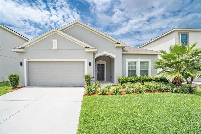 3124 Hardwood Hammock Drive, Orlando, FL 32824 (MLS #O5951622) :: Everlane Realty