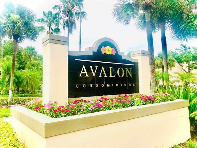 4111 S Semoran Boulevard #17, Orlando, FL 32822 (MLS #O5951623) :: Pepine Realty