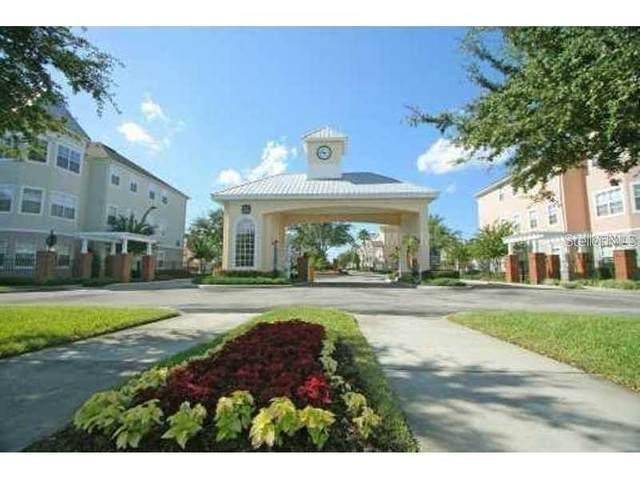 3428 Soho Street #303, Orlando, FL 32835 (MLS #O5951631) :: The Light Team