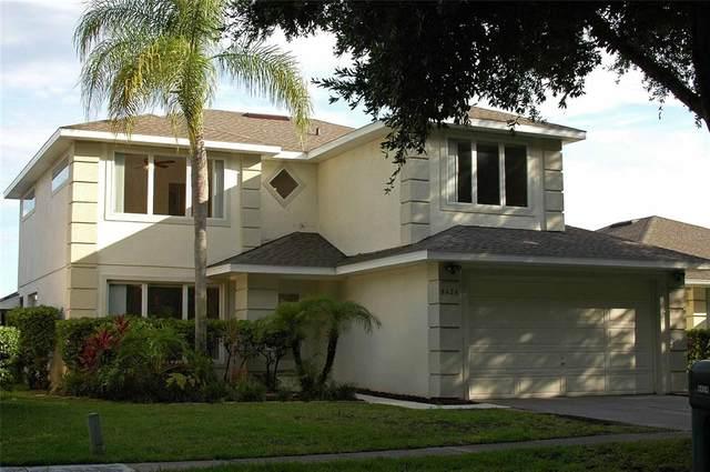 8424 Rising Star Court, Kissimmee, FL 34747 (MLS #O5951634) :: The Light Team