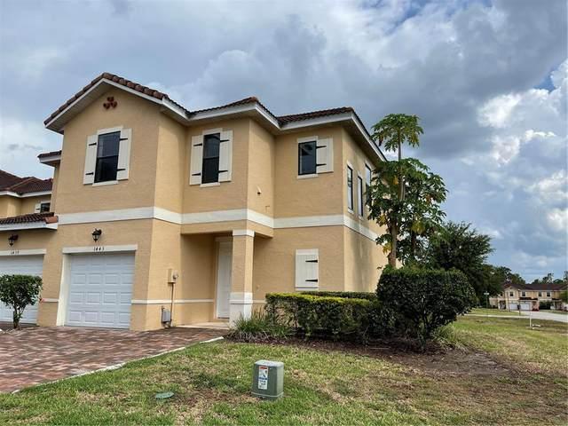 1443 Pacific Road, Poinciana, FL 34759 (MLS #O5951641) :: Expert Advisors Group