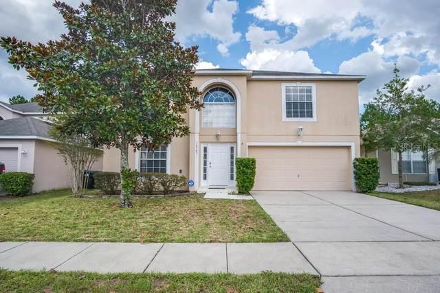 16543 Corner Lake Drive, Orlando, FL 32820 (MLS #O5951648) :: Zarghami Group