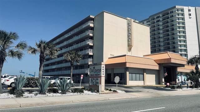 2043 S Atlantic Avenue #210, Daytona Beach Shores, FL 32118 (MLS #O5951650) :: The Brenda Wade Team