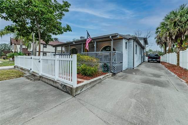 613 Pine Avenue, Sanford, FL 32771 (MLS #O5951655) :: Griffin Group
