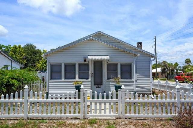 1202 Virginia Avenue, Saint Cloud, FL 34769 (MLS #O5951659) :: The Light Team