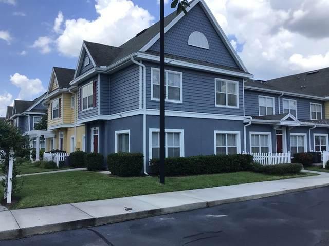2606 Lodi Circle #102, Kissimmee, FL 34746 (MLS #O5951663) :: The Robertson Real Estate Group