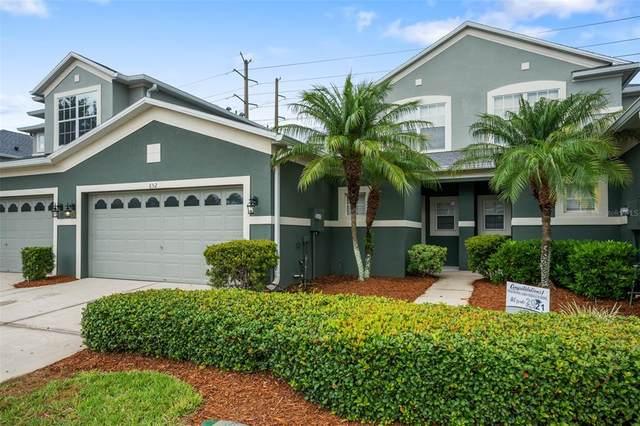 652 Canyon Stone Circle, Lake Mary, FL 32746 (MLS #O5951674) :: Alpha Equity Team