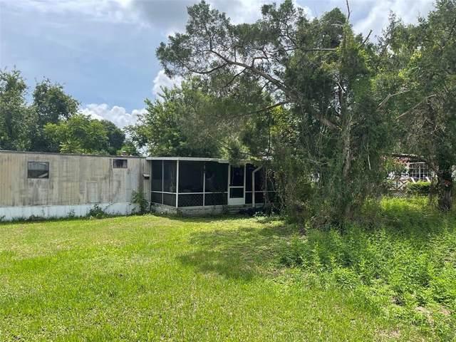 3685 SE 174TH Court, Ocklawaha, FL 32179 (MLS #O5951682) :: Vacasa Real Estate